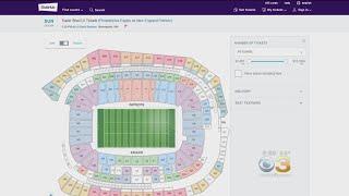 StubHub Warns Buyers To Beware Of Fake Tickets