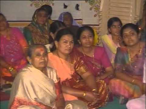 Diwaliben Bhil haji ramkdu lagean geet  part  1