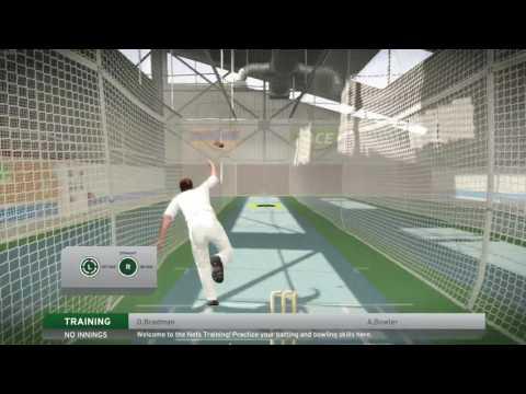 Don bradman Cricket 17 - Improved Spin Bowling (ver. 0.0.68)
