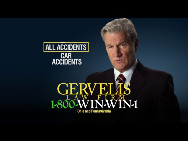 About Gervelis Law Firm - Attorneys dedicated to serving the the injured in Ohio and Pennsylvania
