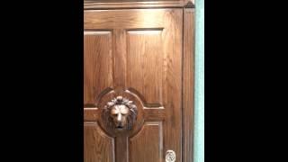видео Купить элитные входные двери от производителя  в Москве