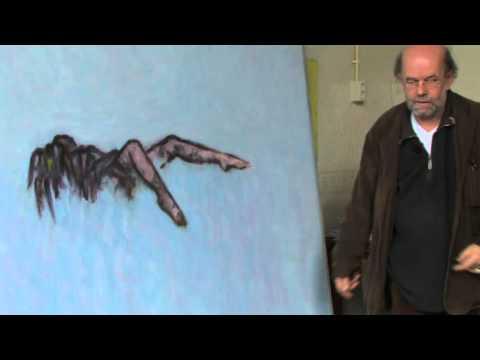 FilmForPeople: De wereld van kunstenaar Raph de Haas (In Dutch)