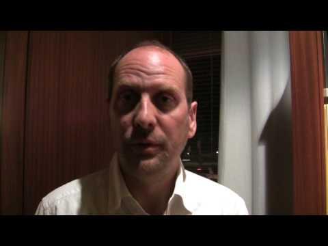 Arnauld Boulard, producteur exécutif chez MAC GUFF