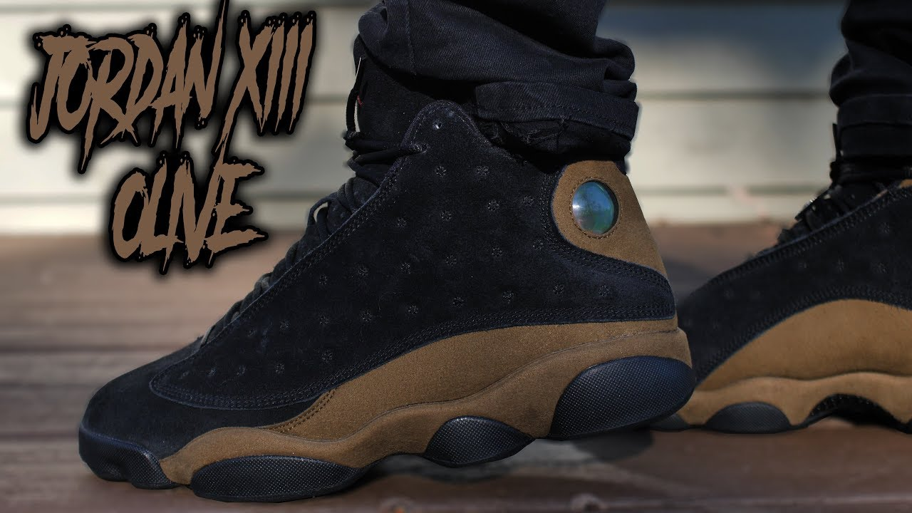 buy online 86965 5c4ca COP OR NOT ?!?! JORDAN 13