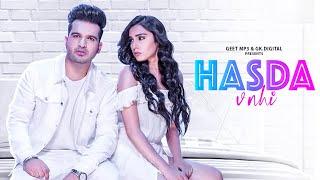 Hasda Vi Nahi Sharry Nexus Free MP3 Song Download 320 Kbps