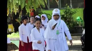 Penilaian Sekolah Sehat SDN 023 Pajagalan