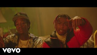 Tyla Yaweh - High Right Now (Remix - Official Music Video) ft. Wiz Khalifa