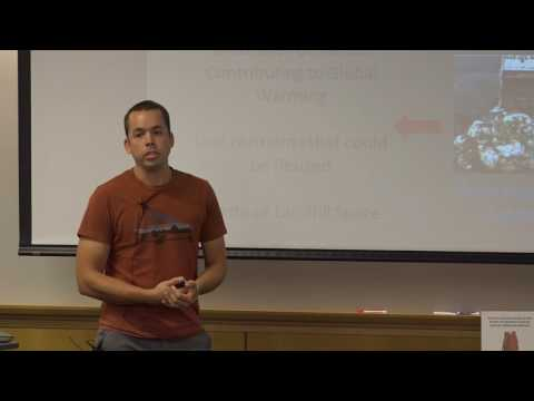 Social Innovation LIVE 2015: Matt Smith, UNH Natural Resources/Conservation '08