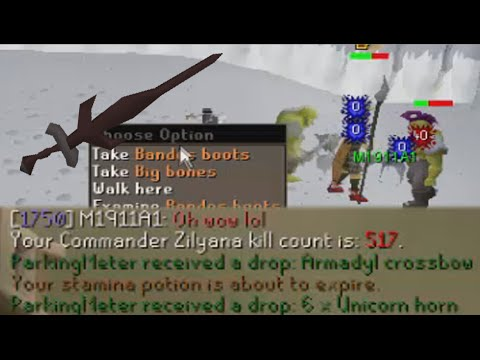 osrs how to get arclight