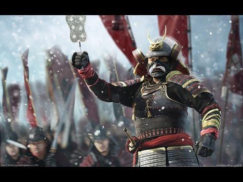 The Greatest Samurai -  Documentary on the Shogun Warlord