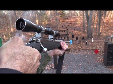 Ruger Model 77 / 357 Magnum