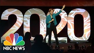 Gambar cover How The Nevada Caucus Could Shake Up The Democratic Race | NBC News NOW