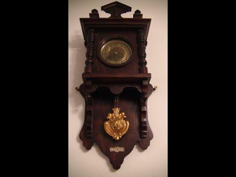 old clock sound/ Ticking Clock Sound Effect