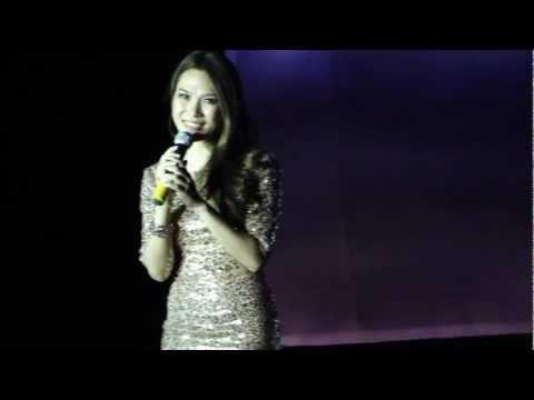 Chuyen nhu chua bat dau - My Tam (Liveshow Tuan Hung 11.10.2012)