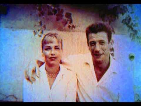 Yves Montand - Coucher avec elle