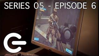 The Gadget Show - Series 5 Episode 6