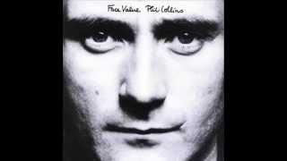 PHIL COLLINS - FACE VALUE - ALBUN COMPLETO