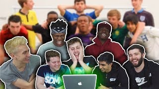 Download SIDEMEN REACT TO OLD VIDEOS Mp3 and Videos