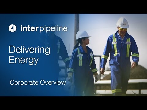 Delivering Energy - Corporate Overview
