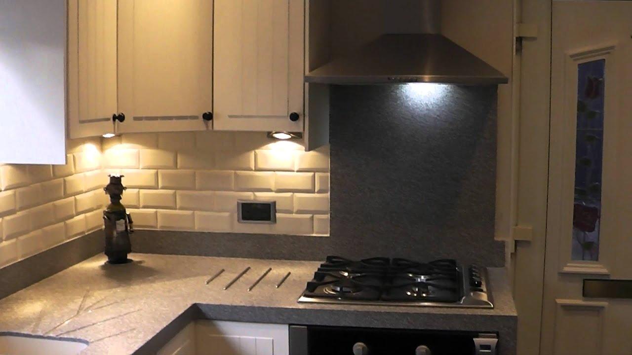 Corian Kitchen Worktops, Corian Countertops U0027Mont Blancu0027 By Prestige Work  Surfaces
