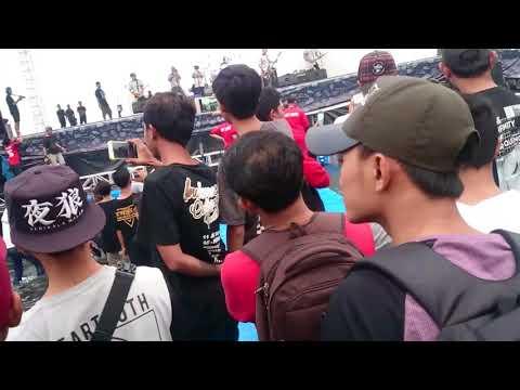 Pesta - Tipe-x live ancol