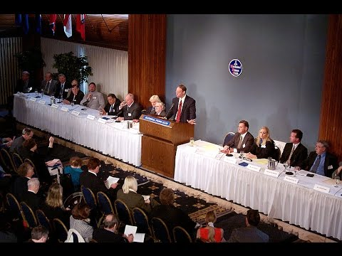 The Disclosure Project - 2001 Washington DC , Dr. Steven Greer