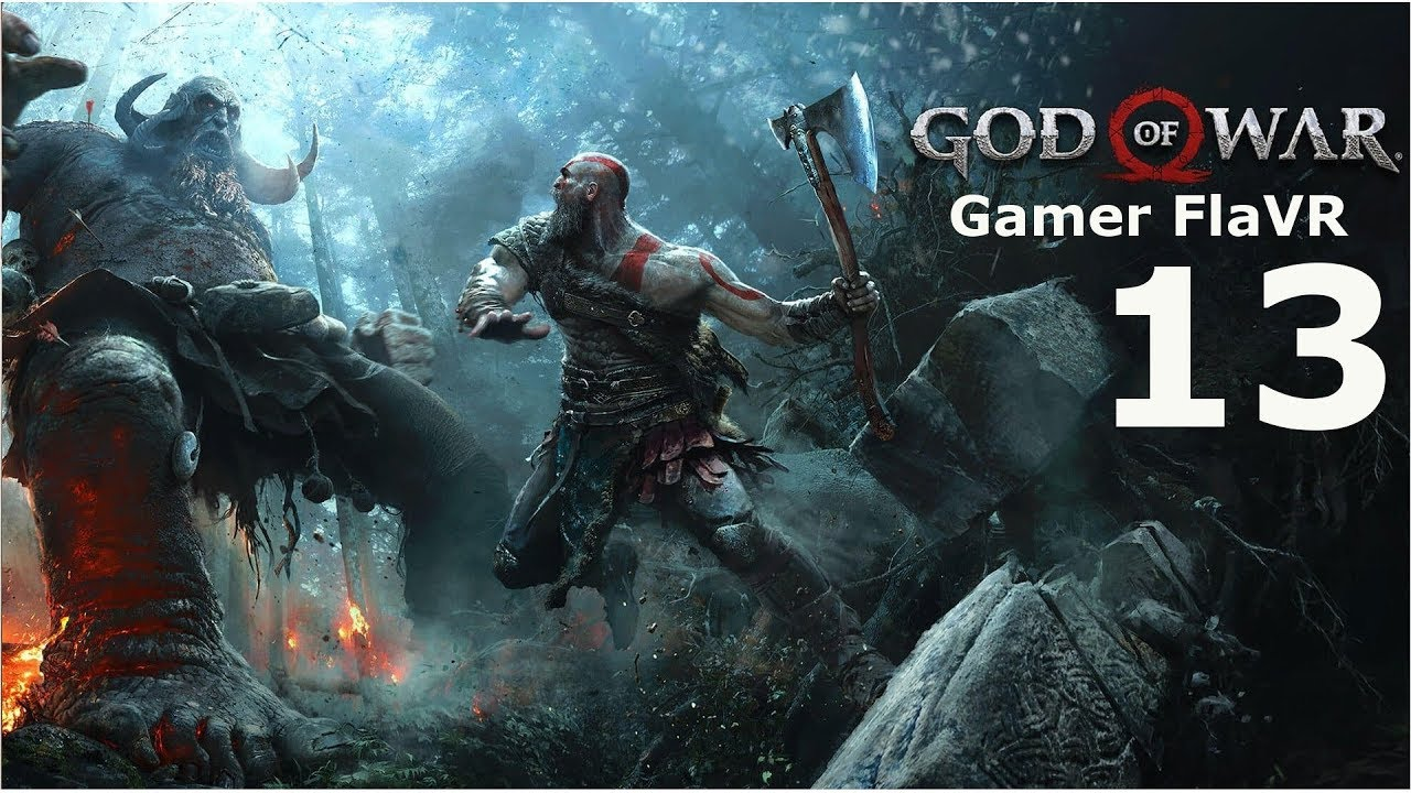 God Of War Part 13 A Tree By Any Other Name