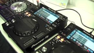 Pioneer XDJ 700 First Look At DJkit Com