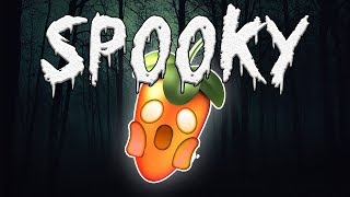 im-spooked-making-a-dark-trap-beat-in-fl-studio