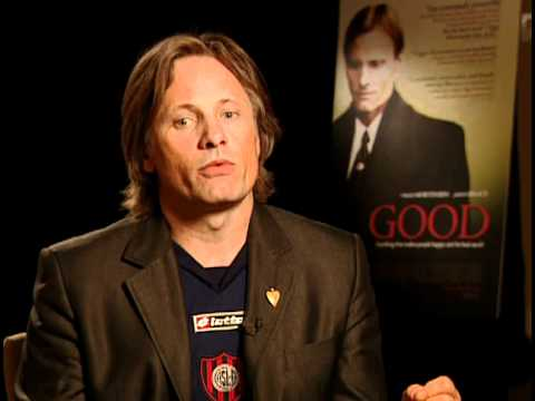 Good - Exclusive: Viggo Mortensen Interview