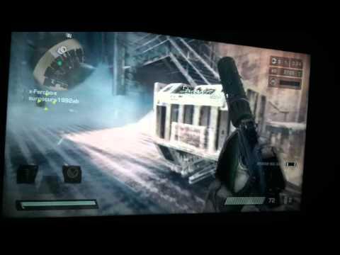 Killzone 3 Warzone [EXEL]  VS [TULA]