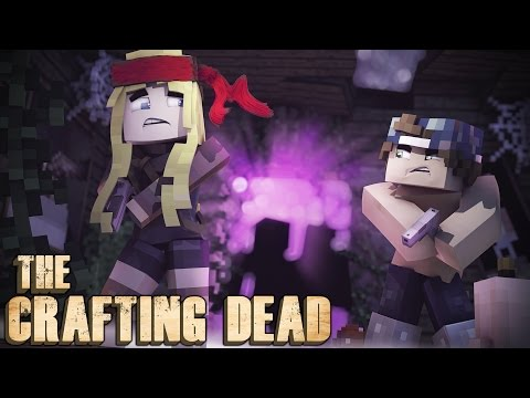 NEW SURVIVORS?? | Crafting Dead Ep 14