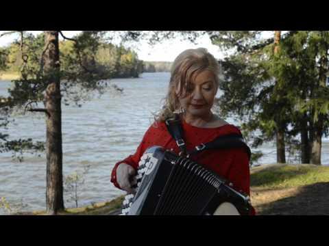 Svalan (Swallow) - Maria Kalaniemi & Eero Grundström