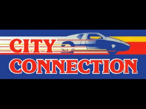 Retro Flashback Blind Play: City Connection (PS4, Arcade Archives)
