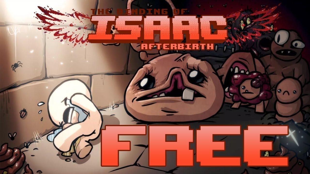 Binding Of Isaac Bundle Download Free