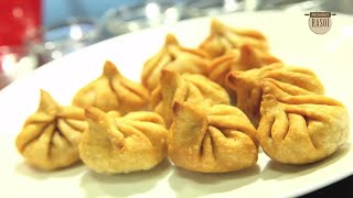 """Ganpati Special"" - How To Cook Tallele Modak (Fried Modaks) By Archana"