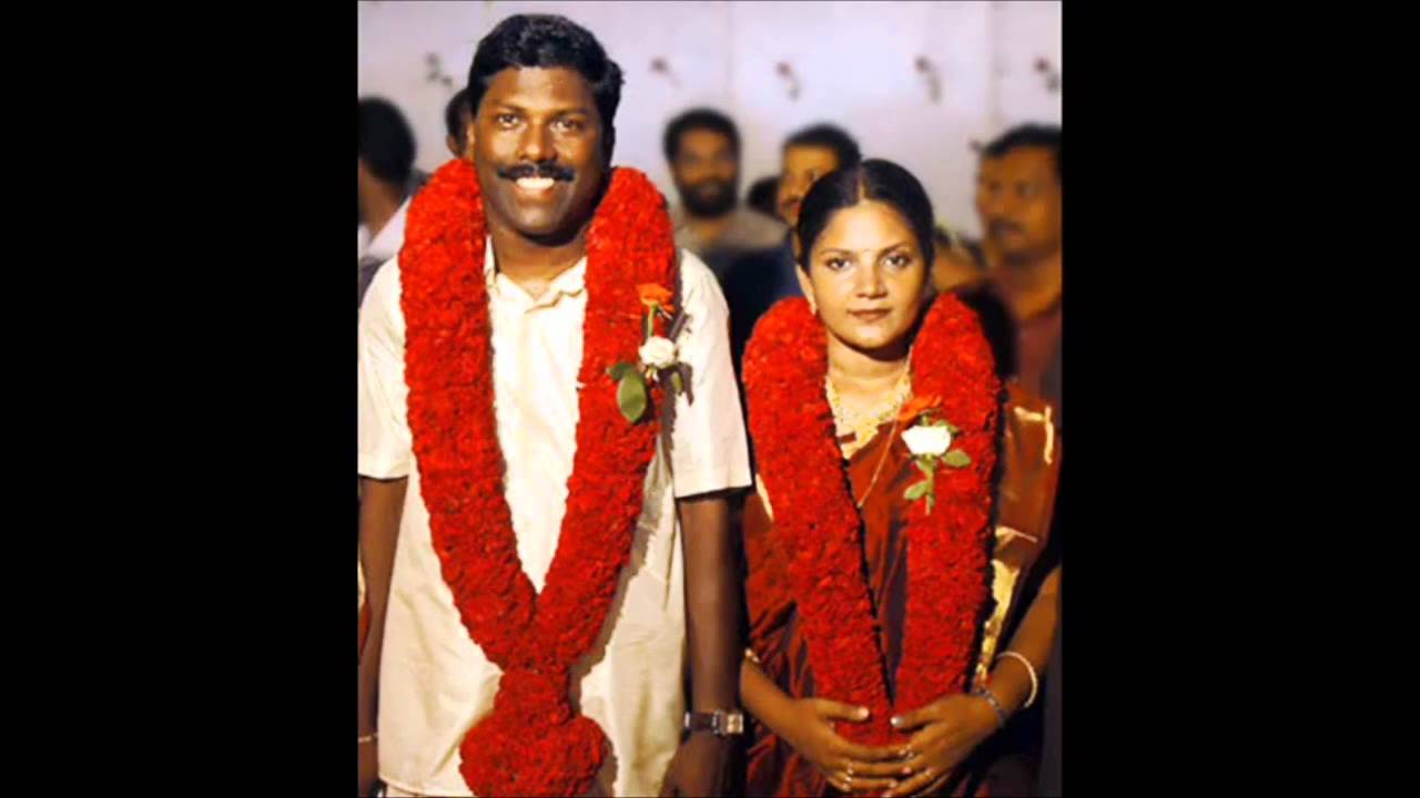 Film Stars Marriage