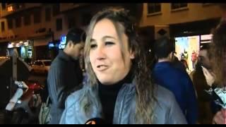 Universitarios de Granada se encuentran una bolsa con 56.000 euros y la entregan a la Policía