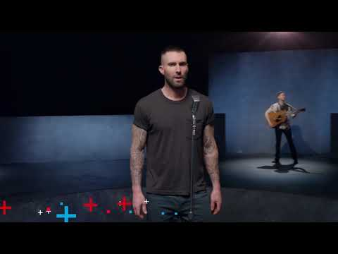 Maroon 5 - Girls Like You #LaMúsicaUne