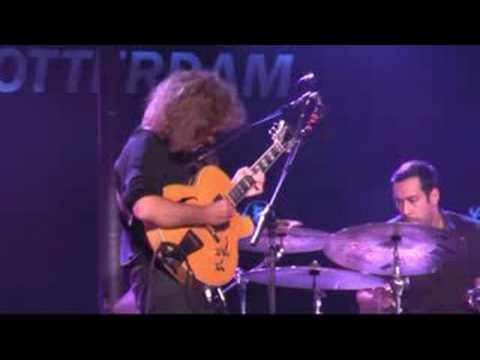 Gary Burton Quartet fea. Pat Metheny - Live