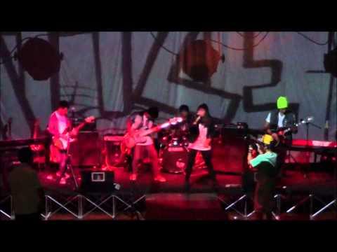 Band Slam June 2014 - Garden International School, Eastern Seaboard, Ban Chang