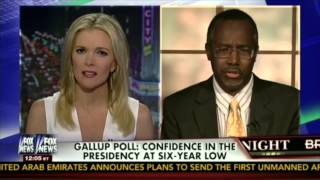 The Kelly File with Dr. Ben Carson and The Naked Communist