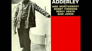Nat Adderley Trio - Violets for Your Furs
