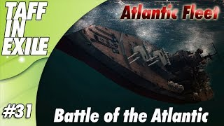 Atlantic Fleet |  Battle of Atlantic | Part 31 - Bitter Sweet Day!