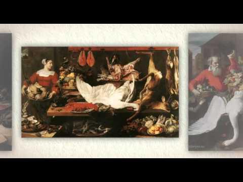Schilderijen.nu: Frans Snyders