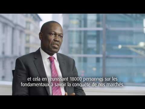 Ecobank GCEO Ade Ayeyemi: A digital ecosystem