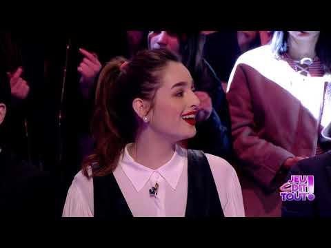 Jeu Dit Tout S01 Episode 21 20-02-2020 Partie 02