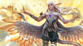 Vainglory Gameplay- Seraphim Adagio|CP| Battle Royale