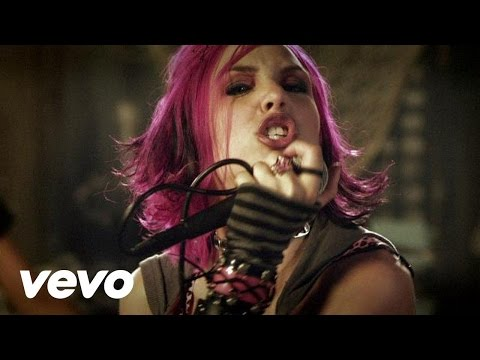 Клип Icon For Hire - Make a Move
