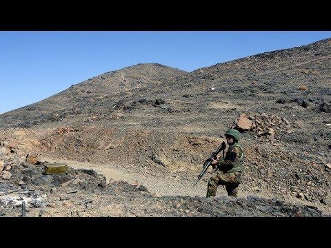 أفغانستان: مقتل 43 جنديا أفغانيا في هجوم لطالبان على قاعدة عسكرية بقندهار  - نشر قبل 3 ساعة